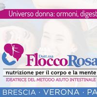 Rosa flocco