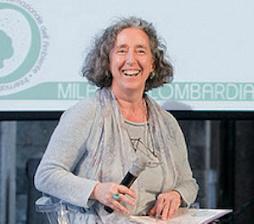 Cinzia Picchioni