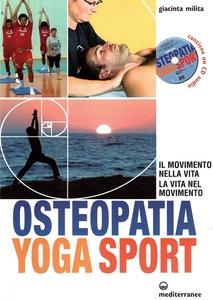 Osteopatia, yoga e sport