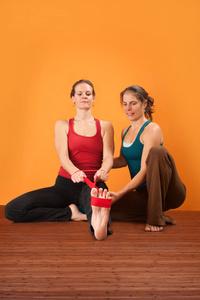 esercizio con cinta