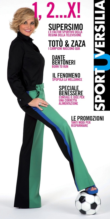 copertina sport u