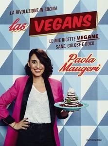 las vegans paola maugeri