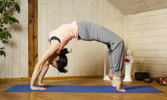 arco yoga