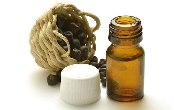 olio essenziale ginepro