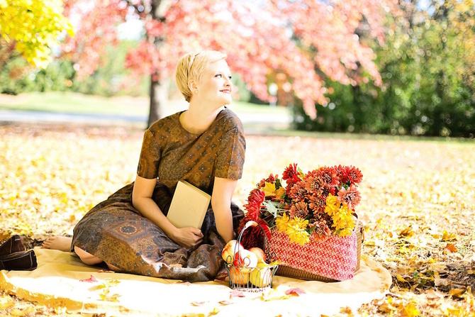 lettura autunno