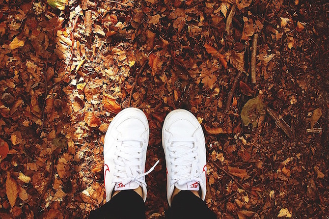 sport autunno