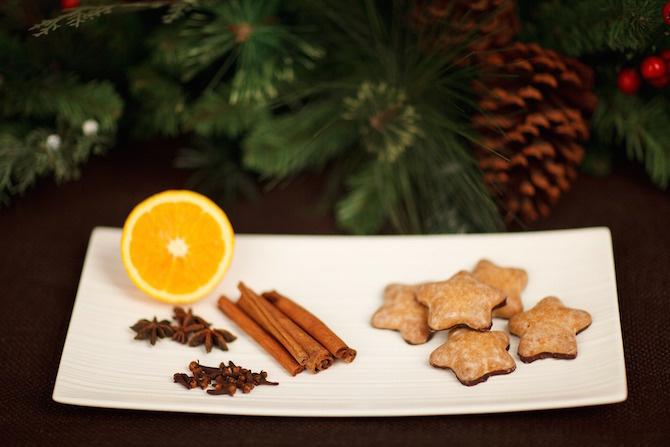 biscotti anice cannella