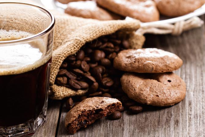 kaffebrod