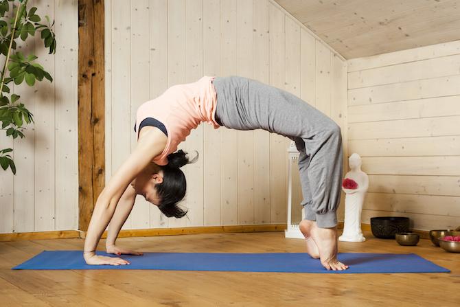 ponte yoga 2