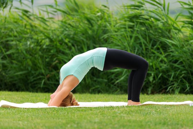 ponte yoga 3