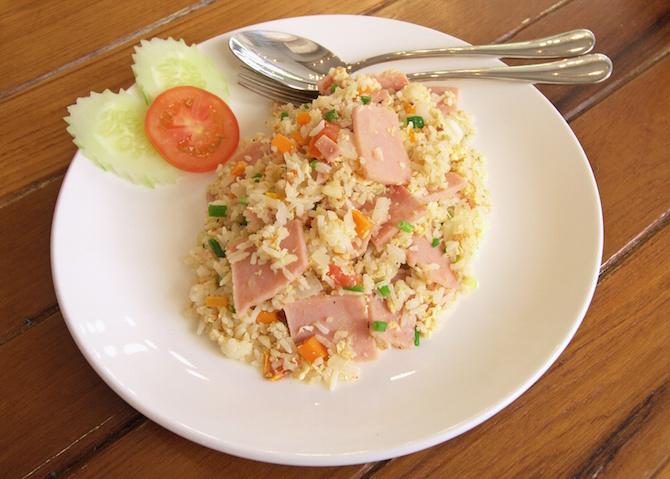 ricetta riso dieta a zona
