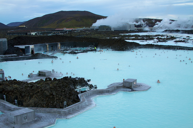 piscine naturali blue lagoon