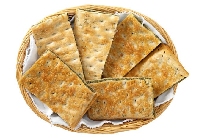 picnic ricette erbazzone