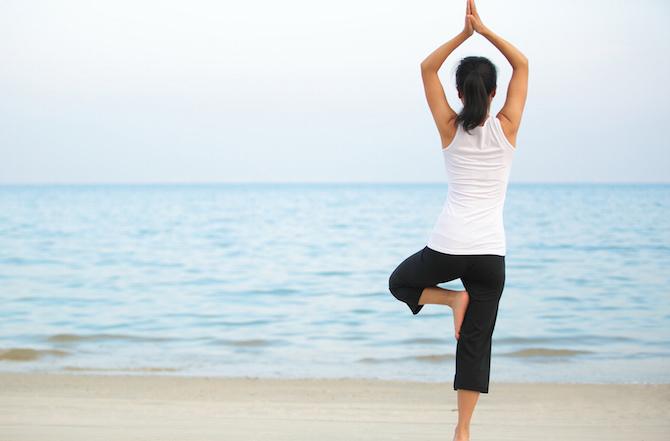 discipline equilibrio yoga