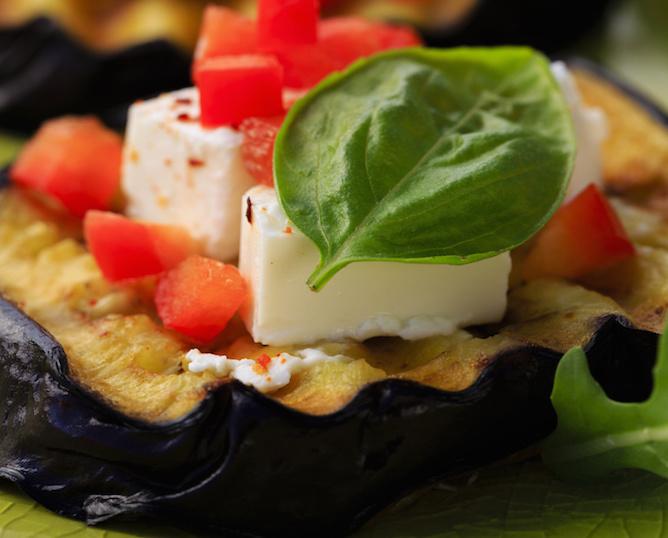 dieta mediterranea melanzane parmigiana