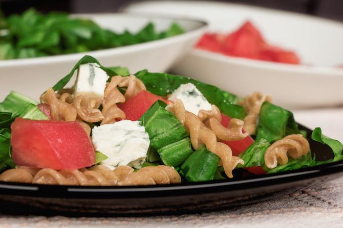 dieta mediterranea insalata di pasta