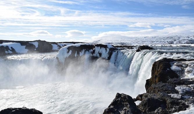 luoghi naturali islanda