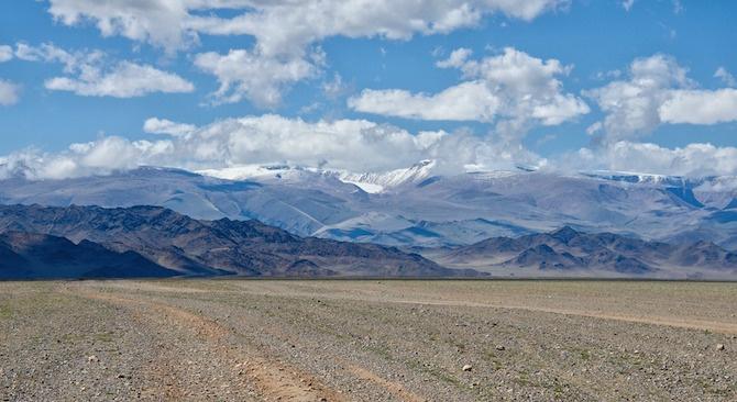 luoghi naturali mongolia
