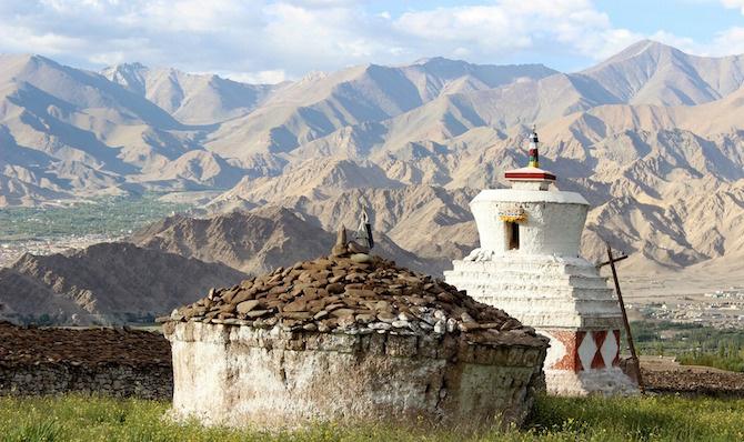 luoghi naturali ladakh