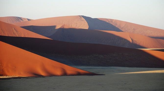luoghi naturali dune namibia