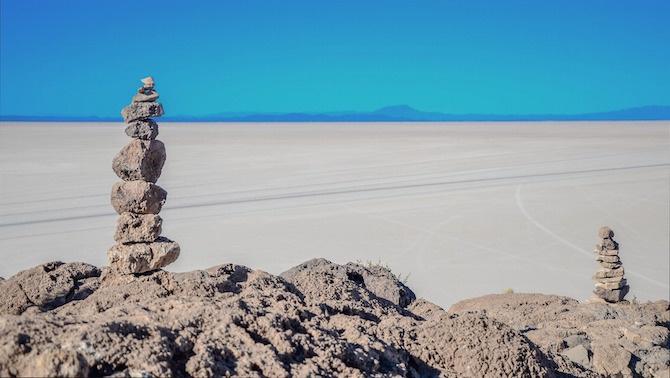 luoghi naturali bolivia