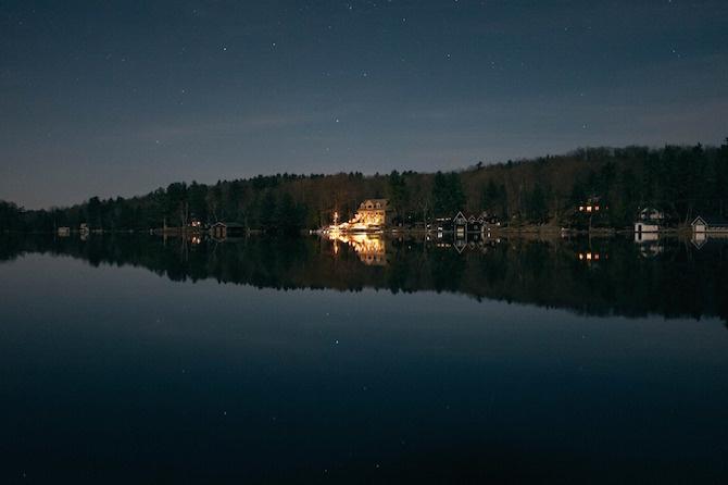 posti stelle cadenti lago alqueva