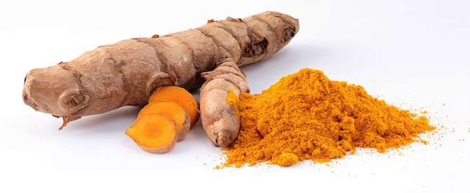 superfood curcuma