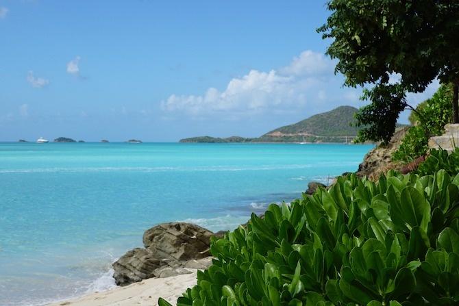 mete naturali novembre caraibi