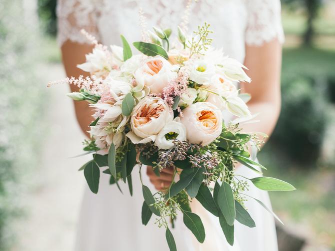 Bouquet Sposa Erbe Aromatiche.Idee Per Bouquet Naturali Cure Naturali It