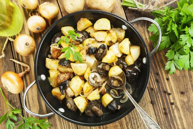 patate-e-funghi