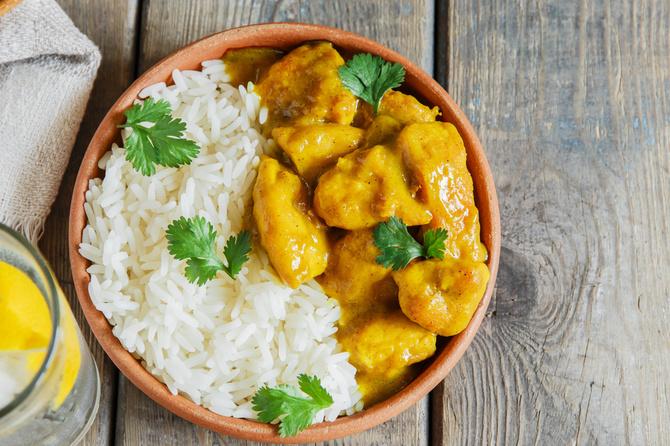 pollo-curry-riso