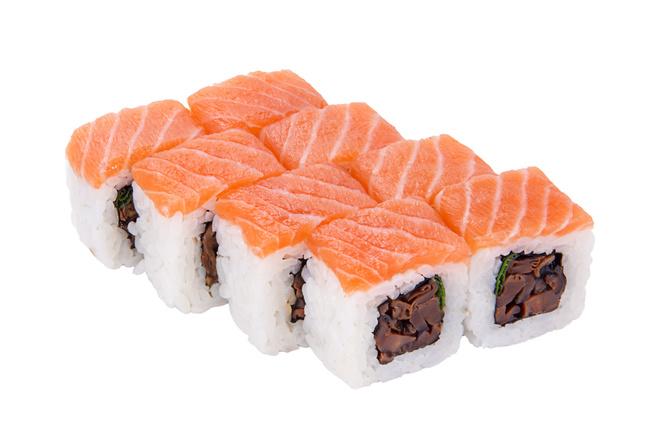 sushi-funghi