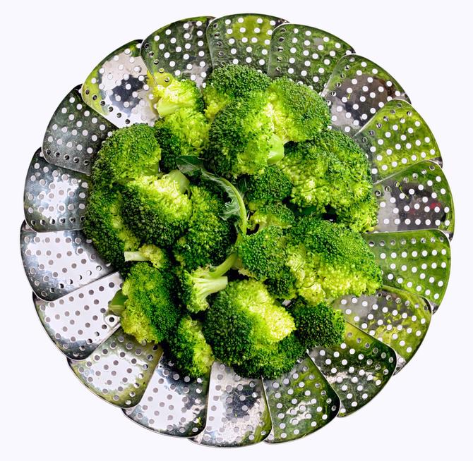 broccolo-vapore