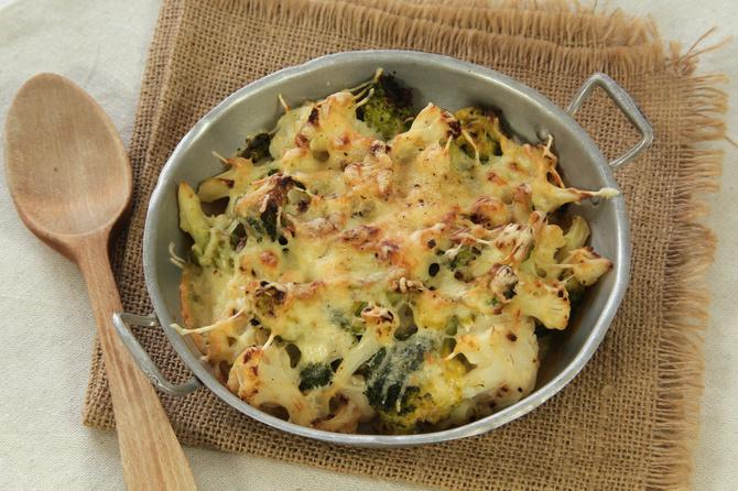 broccoli-forno
