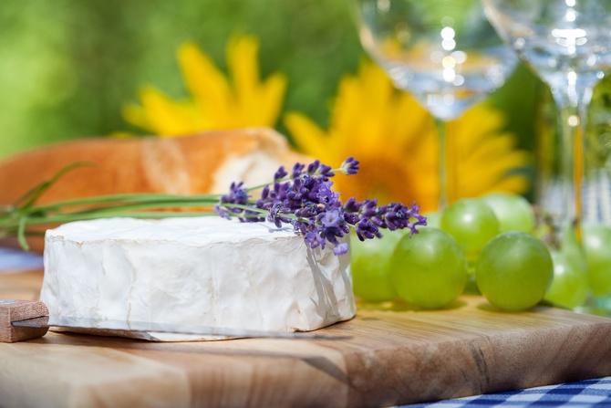 lavanda-formaggio