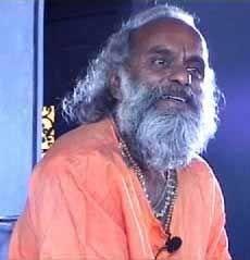 Shri Param Eswaran