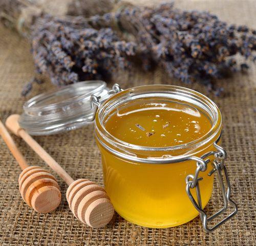 Il miele per la tosse