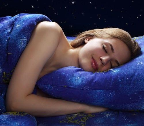 Dormire bene con le erbe