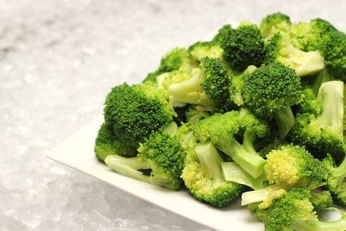 Broccoli, proprietà e benefici