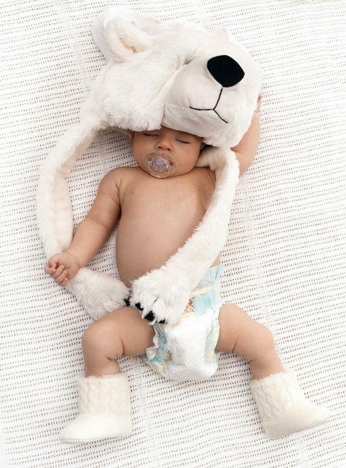 Sonno dei bambini, posizioni e disturbi