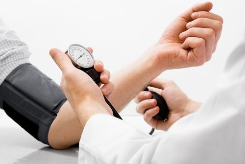Ipertensione, rimedi naturali