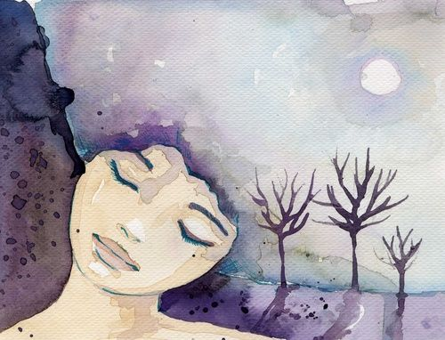 I sogni, svelano la malattia