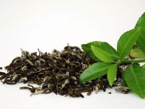 come perdere peso con il tè verde cinese