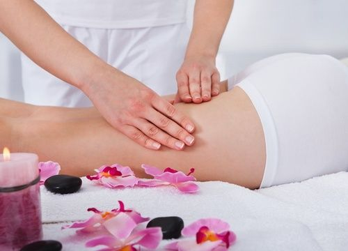 Cellulite, rimedi naturali