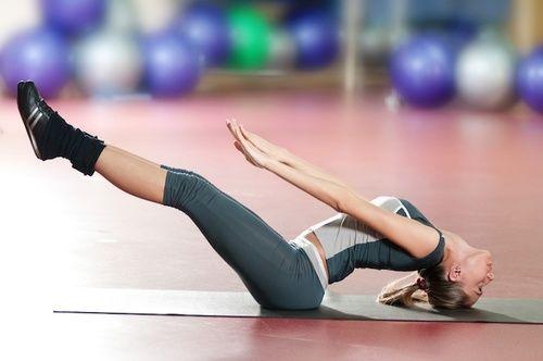 Movimento, tutte e discipline e le tecniche