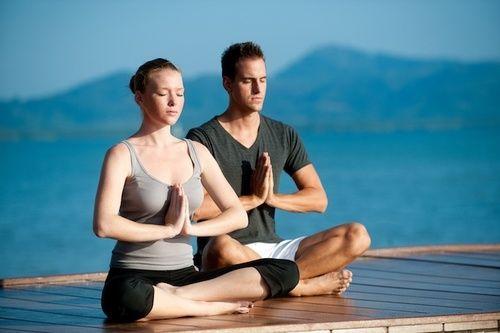 Meditazione, benefici e tutte le pratiche - Cure-Naturali.it