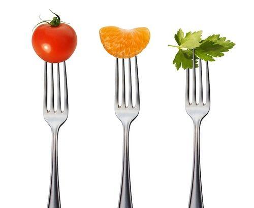 Vitamine e proprietà