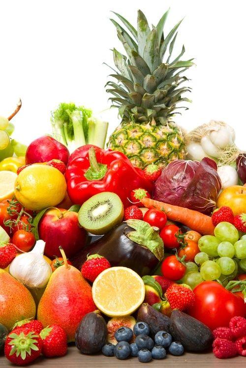 Alimenti vegetali, proprietà e benefici