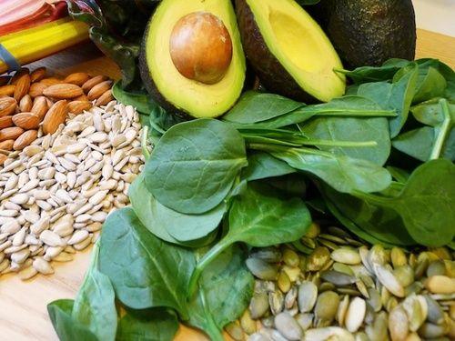 Proprietà curative degli alimenti