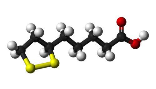 Acido lipoico